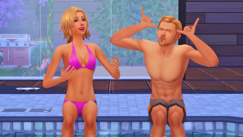 personality mod for the sims 4