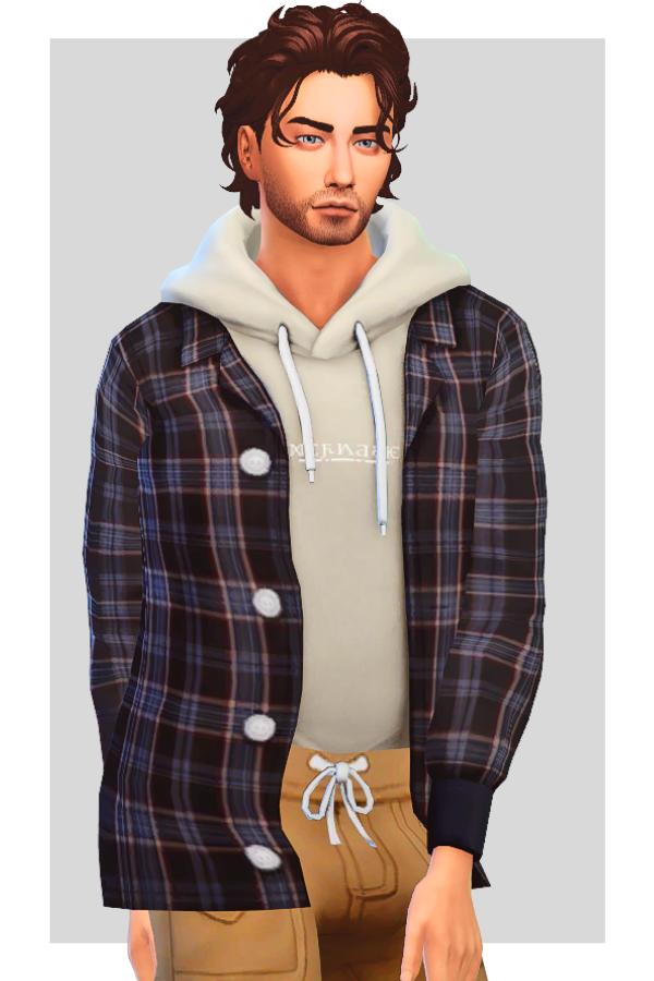 sims 4 men clothing