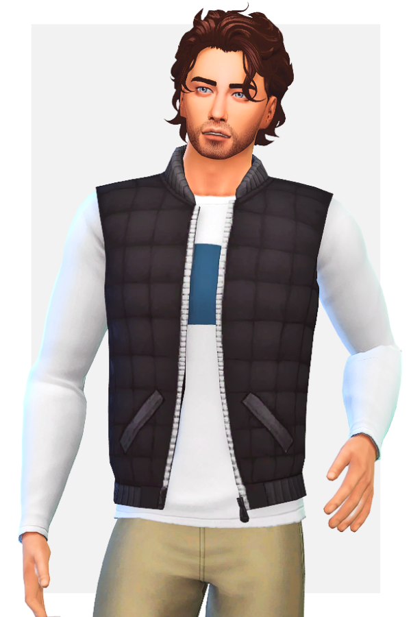 sims 4 male clothing pack