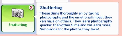 sims 4 traits cc