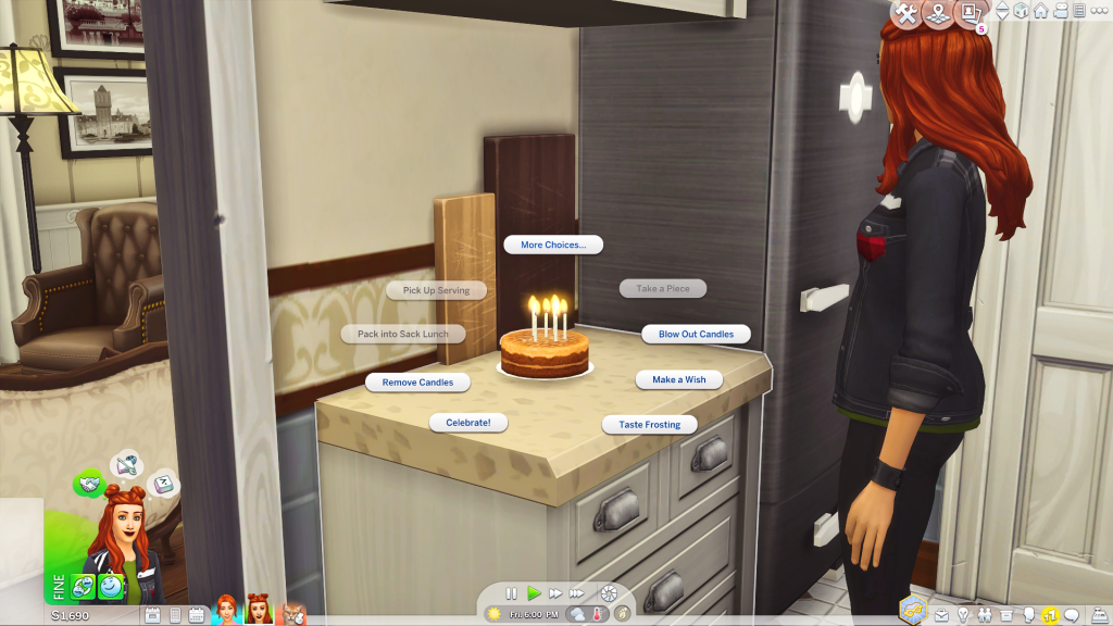 sims 4 age up cheat
