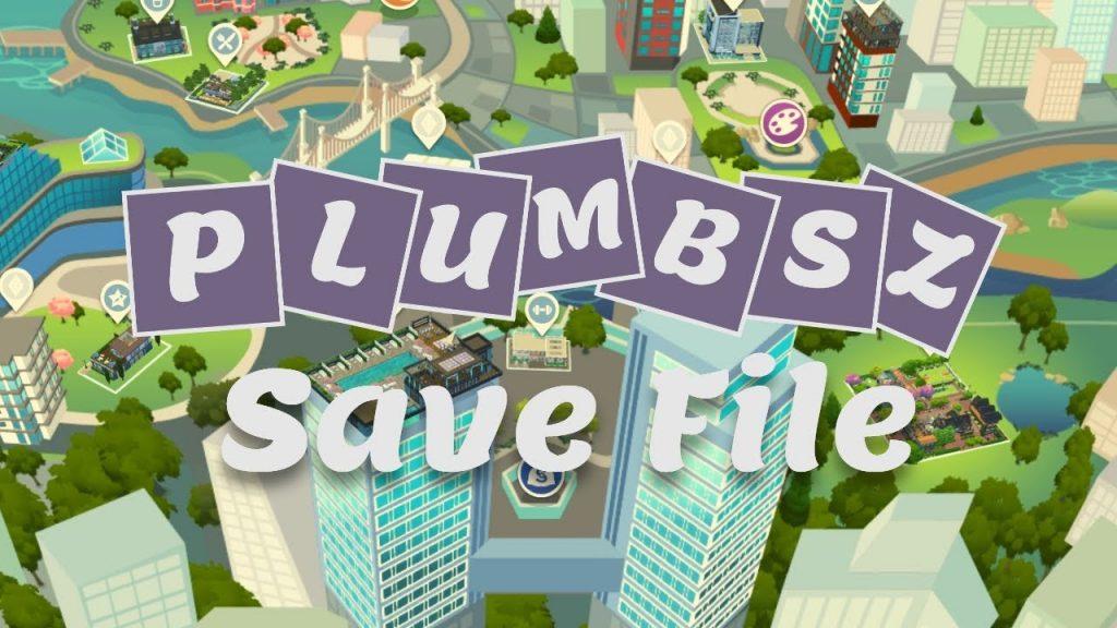 sims 4 custom saves