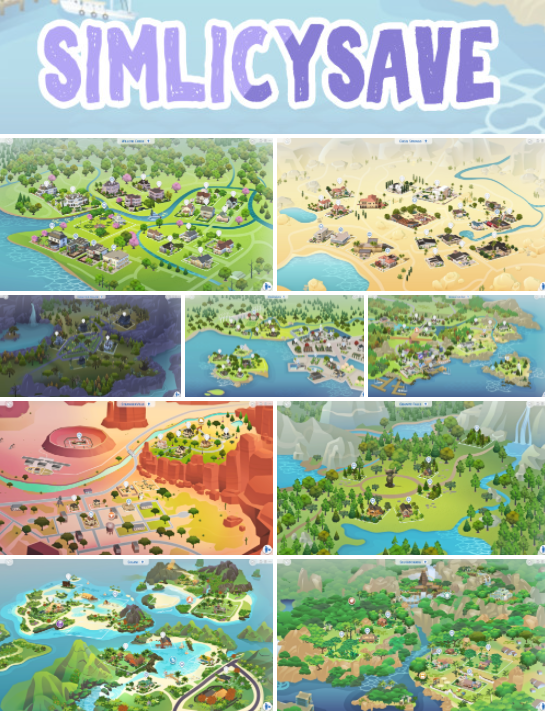 sims 4 save files simlicy