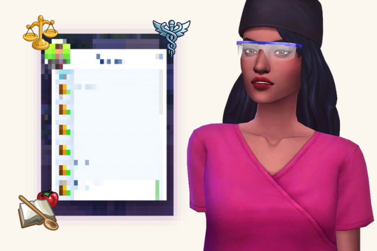 The Sims 4 Career Cheats List: How to Cheat Promotions & Unlock Hidden Career Objects