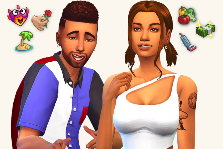 31 of the Best Sims 4 Trait Mods to Create More Unique Sims (Sims 4 CC Traits)
