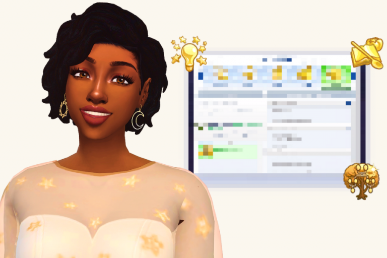 36+ Super Fun Sims 4 Custom Aspirations You Need in Your Game (Sims 4 Aspirations CC)