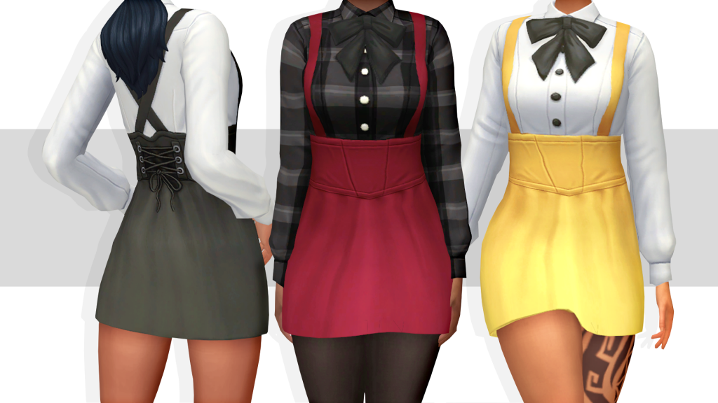 sims 4 witch clothes cc
