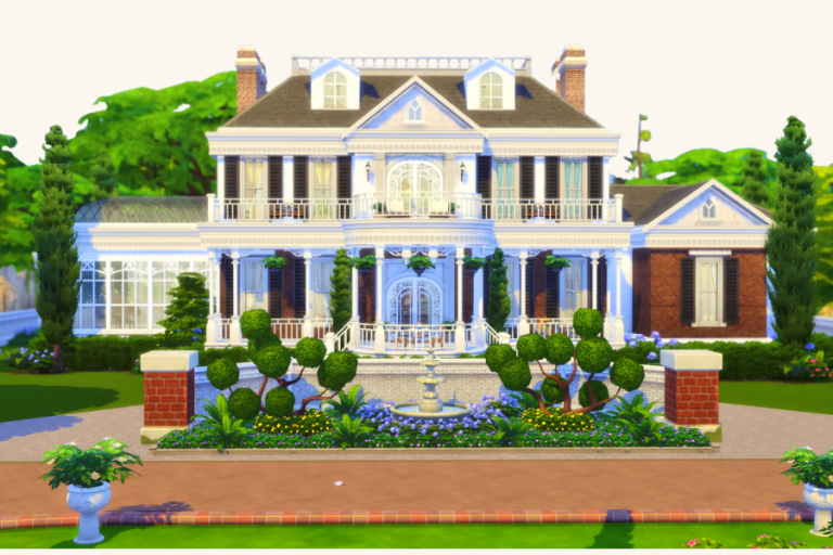 The Sims 4 Free Real Estate Cheat: How to Use The Free Houses Cheat Code