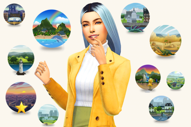 21+ Best Sims 4 Save Files to Add Variety to Your Game