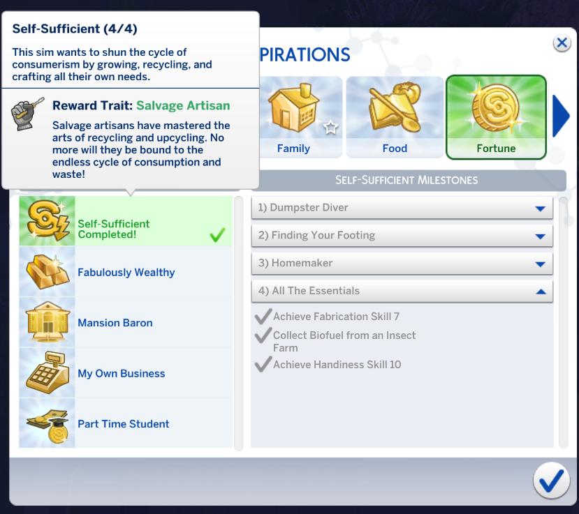 sims 4 aspiration mods download