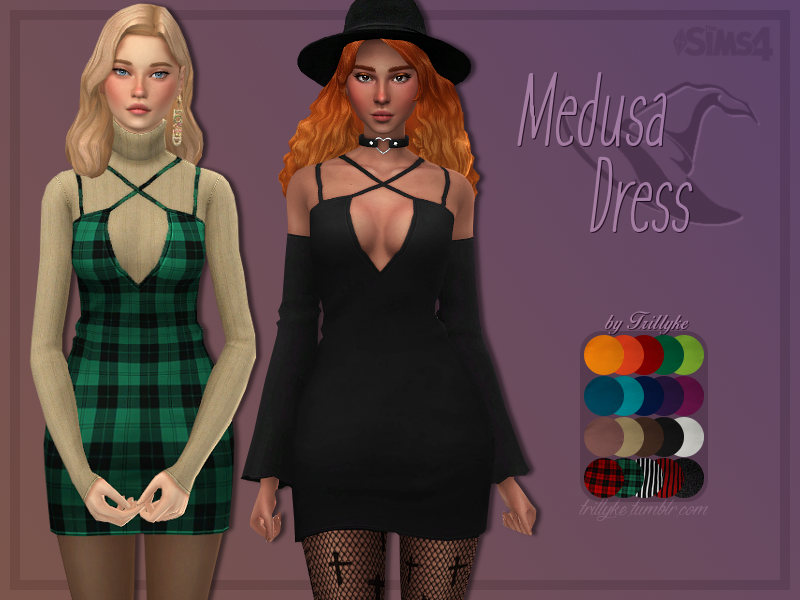 sims 4 witchy cc