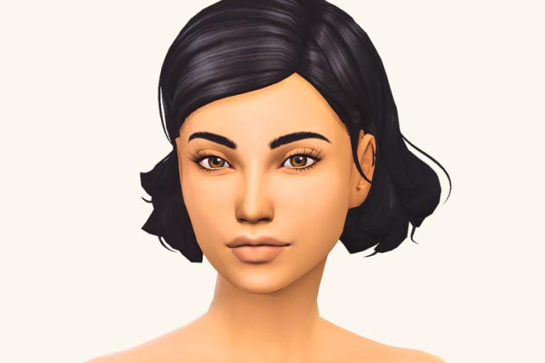 27 Best Sims 4 Skin Overlay Mods (Sims 4 CC Skin)