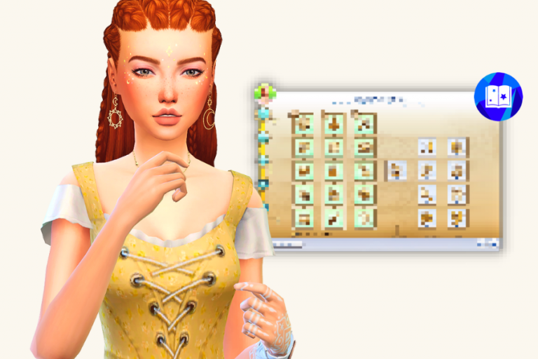 The Sims 4 Realm of Magic Cheats (Sims 4 Spellcaster Cheats)