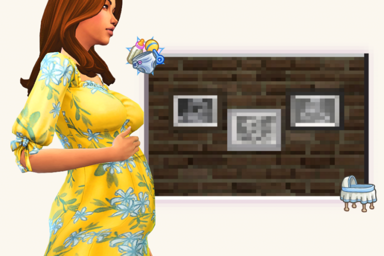 15 Best Sims 4 Pregnancy Mods You Need to Download for More Realistic Pregnancies