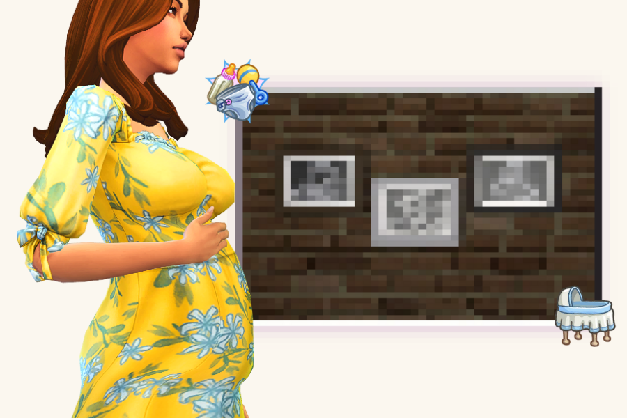 sims 4 pregnancy mods