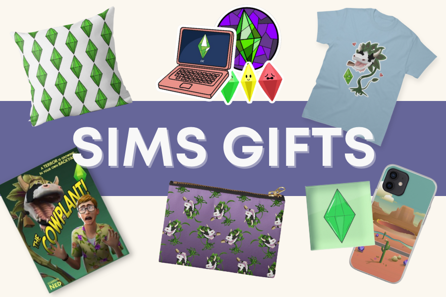 gifts for sims lovers