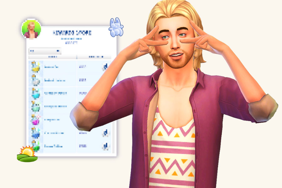 sims 4 satisfaction points cheat
